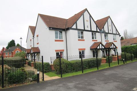 3 bedroom terraced house - Tudor Way, Sutton Coldfield, B72 1LP