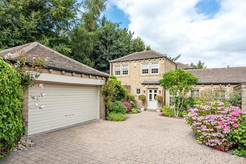 4 bedroom detached house for sale - Harewood Gate, Harewood, LS17