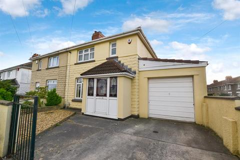 3 bedroom semi-detached house for sale - Valley Road, Bristol, BS13 7JT
