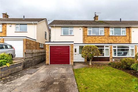 3 bedroom semi-detached house for sale - Westover Road, Bristol, BS9