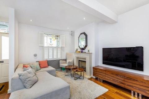 4 bedroom terraced house for sale - Ashbury Road, Battersea