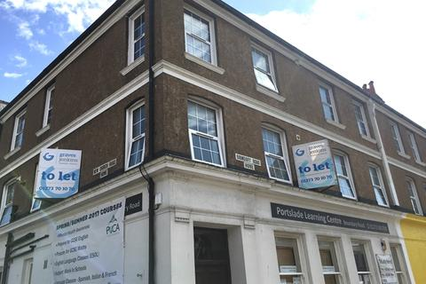 3 bedroom apartment to rent - Boundary Road, Hove BN3 4EF