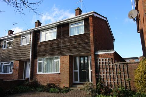 3 bedroom terraced house to rent - Parklands Way, , Chelmsford, CM2 8SF