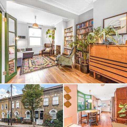3 bedroom terraced house for sale - Reverdy Road London Bridge SE1
