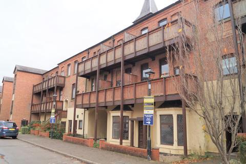 2 bedroom flat to rent - the Bayleys, Nottingham NG7
