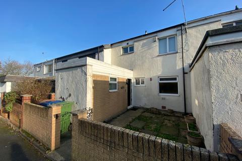 3 bedroom terraced house for sale - Donvale Road, Donwell, Washington, Tyne and Wear, NE37 1DR