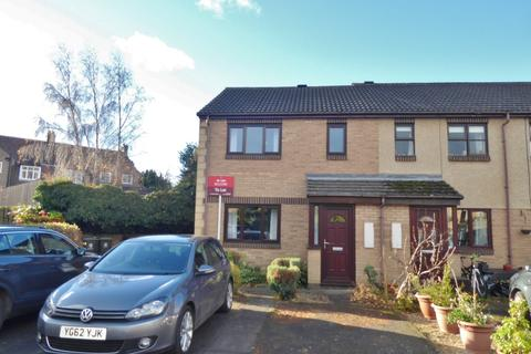 3 bedroom semi-detached house to rent - Millfield Court , , Hexham, NE46 3SQ