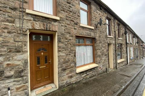 2 bedroom terraced house - Court Street, Tonypandy - Tonypandy