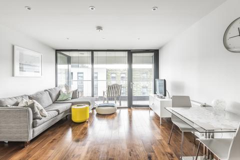 1 bedroom flat for sale - Lambarde Square Greenwich SE10