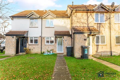 2 bedroom terraced house for sale - Cucklington Gardens - TWO BEDROOM TERRACED HOUSE, MUSCLIFFE