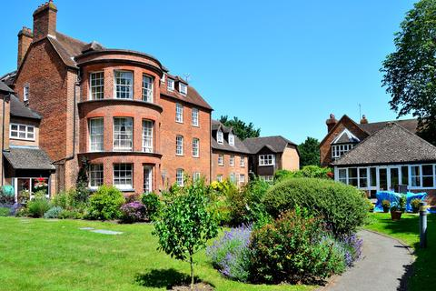 2 bedroom retirement property for sale - Southcote Lodge, Burghfield Road, Reading
