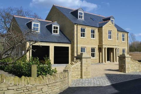 5 bedroom detached house to rent - Heaton House, Knowle Road, Kirkheaton, Huddersfield, HD5 0DW