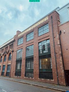 1 bedroom apartment to rent - Derwent Foundry, 5 Mary Ann Street, Birmingham, B3 1BG