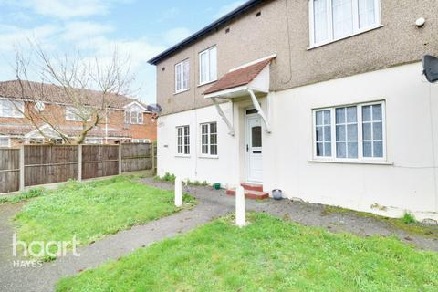 2 bedroom maisonette for sale - Willow Tree Lane, Hayes