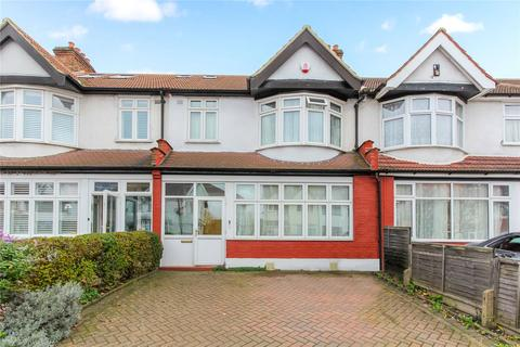 4 bedroom terraced house for sale - Norbury Crescent, Norbury, SW16