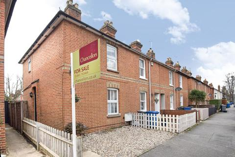 3 bedroom end of terrace house for sale - Maidenhead,  Berkshire,  SL6