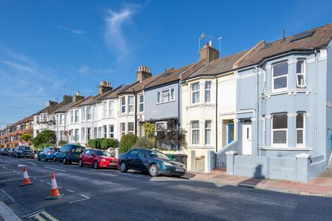7 bedroom terraced house to rent - Bonchurch Road, Brighton BN2