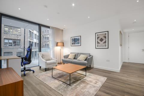 2 bedroom apartment for sale - Alie Street London E1