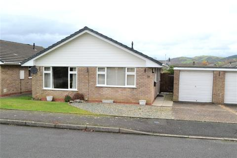 3 bedroom bungalow - Gerddi Cledan, Carno, Caersws, Powys, SY17