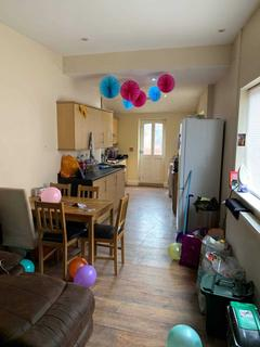 6 bedroom terraced house to rent - Mabfield Road, Fallowfield