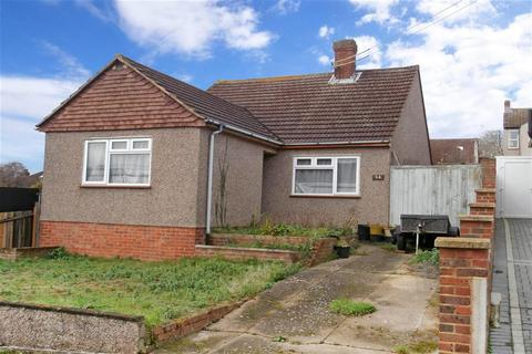 3 bedroom detached bungalow for sale - Bower Road, Hextable, Swanley, Kent