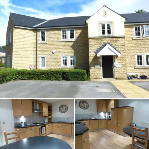 2 bedroom apartment to rent - THE HOLLIES, POOL IN WHARFEDALE, OTLEY, LS21 1RH