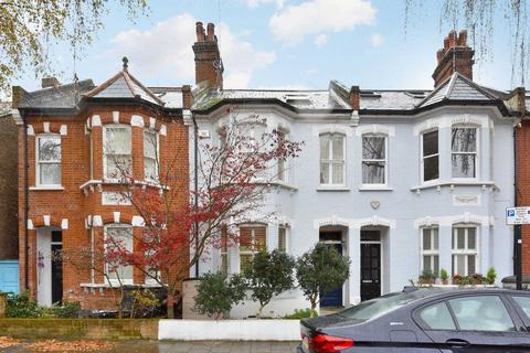 4 bedroom terraced house for sale - Silver Crescent, Chiswick