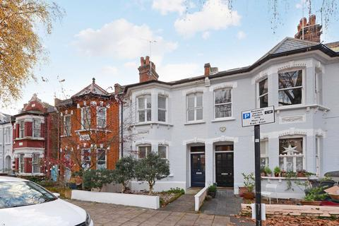 4 bedroom terraced house - Silver Crescent, Chiswick