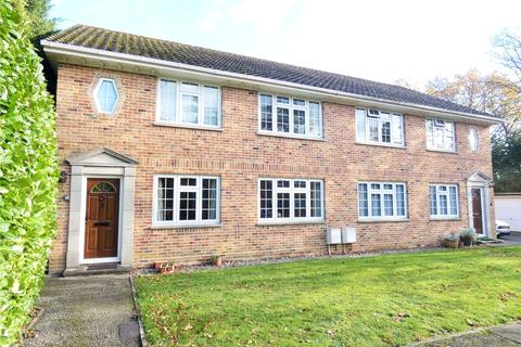 2 bedroom maisonette to rent - Tithewood Close, Hiltingbury, Chandler's Ford, Hampshire, SO53