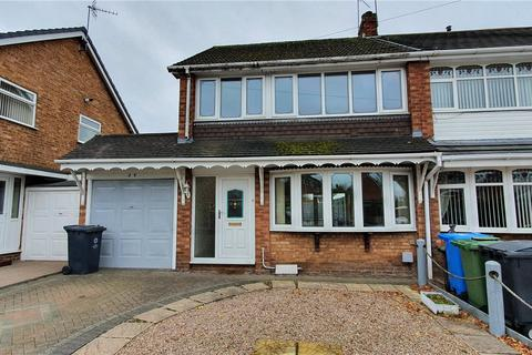 3 bedroom semi-detached house for sale - The Leas, Featherstone, Wolverhampton, Staffordshire, WV10