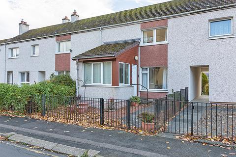 2 bedroom terraced house - 102 Kenilworth Avenue, Galashiels TD1 2DB