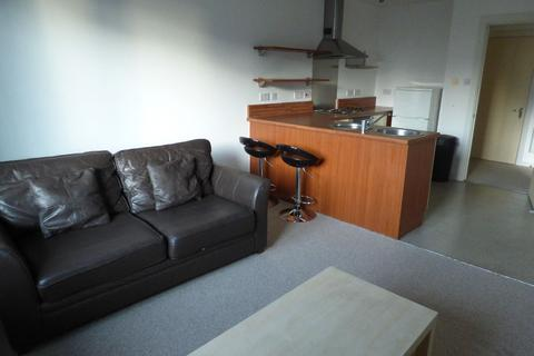 1 bedroom apartment to rent - CITY POINT, 156 CHAPEL STREET, SALFORD, M3 6ET
