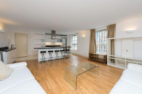 2 bedroom apartment - Dryden Building, 37 Commercial Road, London