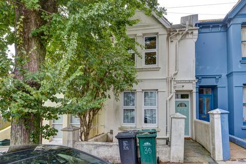 6 bedroom terraced house to rent - Bernard Road, Brighton BN2