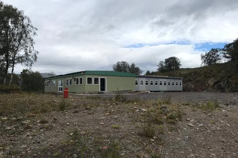 Land for sale - Land At Ichrachan House, Taynuilt, Oban, Argyll, PA35