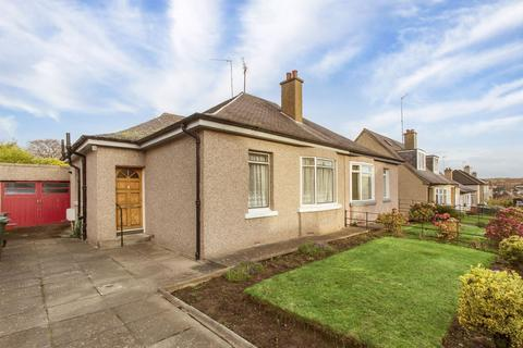 2 bedroom semi-detached bungalow for sale - 37 Priestfield Crescent, Edinburgh EH16 5JH