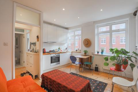 1 bedroom flat to rent - Peabody Cottages, London, SE24