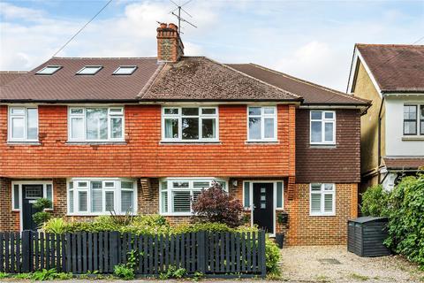 4 bedroom semi-detached house for sale - Evesham Road North, Reigate, Surrey, RH2