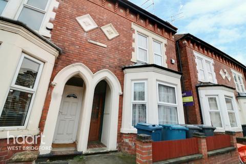 4 bedroom semi-detached house for sale - Rosebery Avenue, West Bridgford