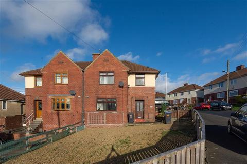 3 bedroom semi-detached house for sale - Deneside, Lanchester, Durham, DH7 0LX