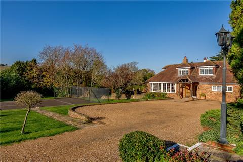 6 bedroom detached house for sale - Eynsford Road, Eynsford, Dartford, Kent, DA4