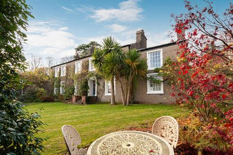 5 bedroom detached house for sale - The Ridding, The Hill, Millom, Cumbria