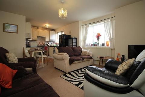 2 bedroom apartment to rent - Cliff Avenue, Loughborough, LE11