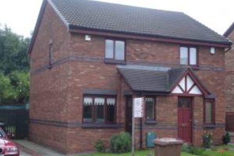 2 bedroom semi-detached house to rent - Gilberstoun, Joppa, Edinburgh, EH15 2QZ