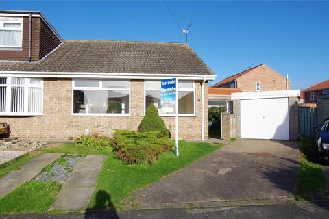 3 bedroom bungalow for sale - Elm Tree Close, Thorngumbald, Hull, HU12