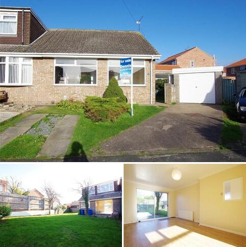 3 bedroom bungalow for sale - Elm Tree Close, Thorngumbald, Hull, HU12