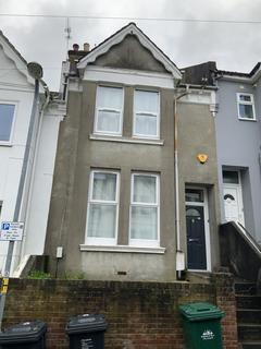 5 bedroom terraced house to rent - Brading Road, Brighton BN2