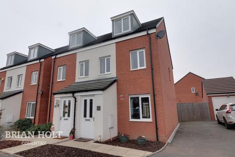 3 bedroom semi-detached house - Colston Walk, Coventry