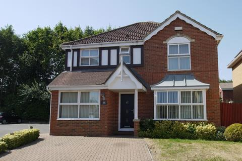 4 bedroom detached house for sale - Long Meadow, Riverhead, Sevenoaks