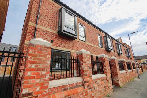 3 bedroom terraced house for sale - New Homes Reynoldson Street HU5